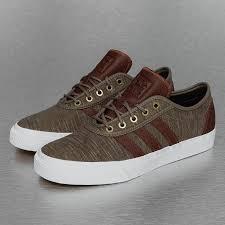adidas shoe sneakers adi ease in brown men adidas pants kohls adidas tracksuit top est