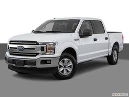 2018 Ford F150 SuperCrew Cab | Pricing, Ratings & Reviews | Kelley ...