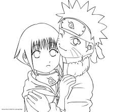 Naruto Coloring Pages Nine Tailed Fox With Dringrames Org Tearing