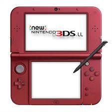 Máy Chơi Game Cũ - New Nintendo 3DS LL Đã Hack Kèm Game ( Hình ảnh thực tế  )