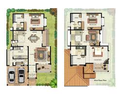 backnext tags 2bhk house plan