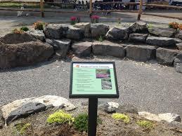 new firewise demonstration garden in twin falls located at csi breckenridge farms