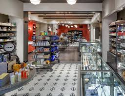 Q Brothers Store Front Q Brother Interior - Razor Counter Q Brothers  Interior ...