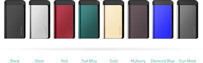 Suorin Air Blue Light Stays On Suorin Air Plus Review Best Pod System For Suit Wearing Professionals