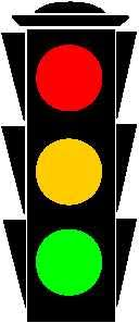 Printable Red Light Green Light Behavior Chart Reporting An Incident Involving Sexual Harassment