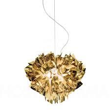 copper lighting fixture. Interesting Fixture Slamp Veli GoldSilverCopper Pendant Lamp And Copper Lighting Fixture