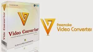 Freemake Video Converter 4.1.12.94 Crack + Activation Key
