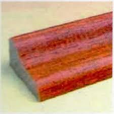 Battiscopa profilo angolare legno 27x14 4col 2 99 al ml