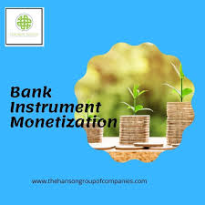 Bank Instrument Monetization Process: How To Use It? | Bank instrument,  Financial instrument, Monetize