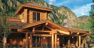 Mountain Cabin Decor Luxury Log Cabin Interiors Log Cabin Home Luxury Log Cabin Homes