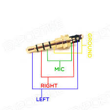 perfect headphone jack plug wiring diagram model electrical Headphone Jack Wiring Diagram 4 pole 3 5mm jack wiring diagram ~ wiring diagram information