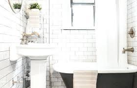 Classic Bathroom Tile Enlarge Classic White Master Bath Classic