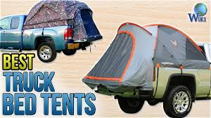 8 Best Truck Bed Tents 2018 - YouTube