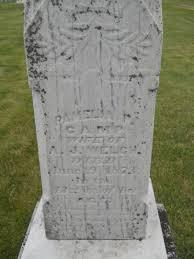 Pamelia Priscilla Camp Welch (1832-1873) - Find A Grave Memorial