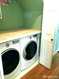 laundry room counter ideas countertop material c
