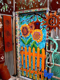 Door Painting Ideas Mural Design Door Painting Ideas Nongzico