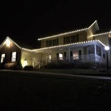 delights lighting. Fine Lighting Photo Of Delights Christmas Lights Installation  Ann Arbor MI United  States To Lighting N
