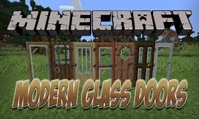 modern glass doors mod 1 14 3 1 14 2