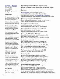 Resume Elegant Free Resume Templates Open Office Free Resume