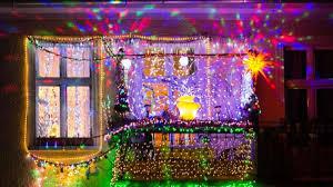 Weihnachtsdeko In Der Wohnung Hat Grenzen Wohnen