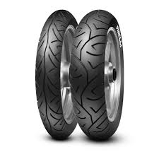 Sport Demon Motorcycle Tyre Pirelli