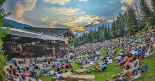 <b>Hot Summer</b> Nights | Gerald R. Ford Amphitheater