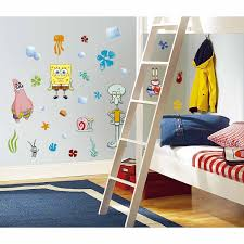 Spongebob Bedroom Decorations Fun Spongebob Bedroom Decor Ideas