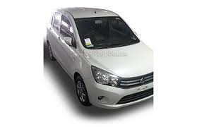 new car launches november 2014Maruti Celerio ZDi Diesel Caught Launch In November 2014