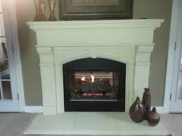 dual fireplace dual fireplace traditional side dual fuel vent free fireplace insert dual fireplace