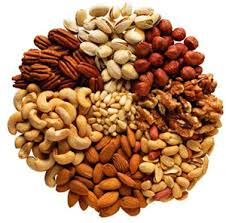Dry fruits images