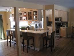 modern kitchen debut