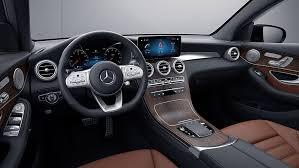 The base glc 300 starts. 2021 Glc 300 4matic Coupe Mercedes Benz Usa