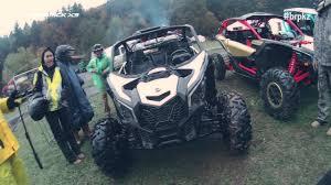 brp club dracula 2017 part 4 romania brpkz test rides eurasia motors