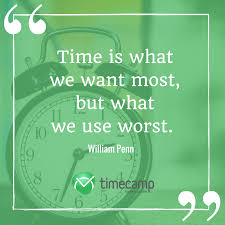 Quotes About Time Fascinating 48 Most Inspiring Quotes About Time TimeCamp