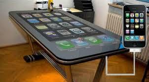 tech furniture. Image Credit Tech Furniture F