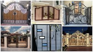 Home Gate Design Picture 15 Of Our Favorite And Unique Gate Design