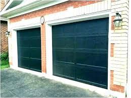garage door panel repair garage door panel replacement garage door panel replacement