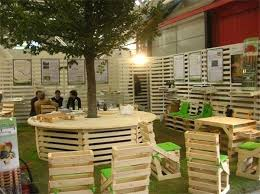 Small Picture 39 outdoor pallet furniture ideas and DIY projects for patio