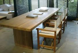 used teak furniture. Teak Dining Table Extendable And Chairs Used Bench Furniture