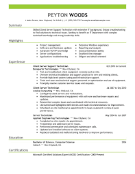 computer repair technician cover letter
