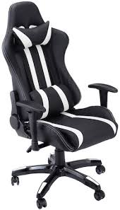 comfortable office chairs for gaming.  For Giantexexecutiveracingstylehighbackrecliningchair With Comfortable Office Chairs For Gaming X