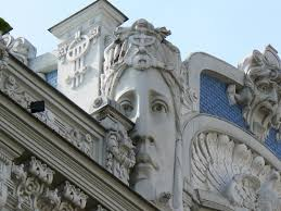 Art Deco and Art Nouveau What is the Difference?