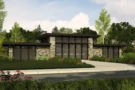 Modern Style House Plan 2 Beds 2 00 Baths 1439 Sq Ft Plan 509 31