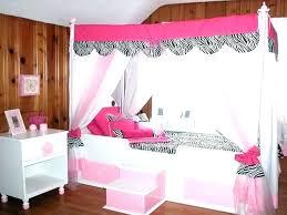 Little Girl Canopy Bedroom Sets Girl Canopy Bedroom Sets Little Girl ...