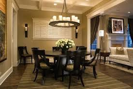 breathtaking houzz dining room dining room traditional dark wood floor and brown floor dining room idea
