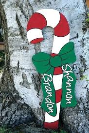 candy cane lawn decorations large outdoor candy cane decorations outdoor candy cane decorations candy cane outdoor