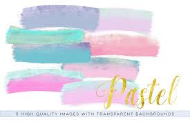 1000x667 pastel brush clip art fairy watercolor brush strokes fairy clip
