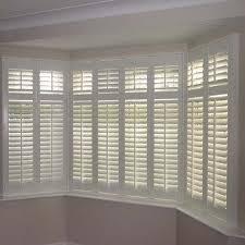 Bay Window Vertical Blind  HouzzBay Window Vertical Blinds