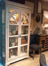 cosy kitchen hutch cabinets marvelous inspiration. Chic Curio Cabinet It Was Inspired By Studying Pinterest Boards U0026 Seeing What Women Really Cosy Kitchen Hutch Cabinets Marvelous Inspiration