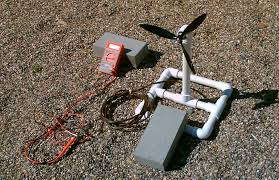 homemade electric generator. Homemade Electric Generator: A Fun And Useful DIY Project Generator O